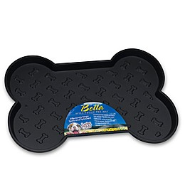 Bella Spill-Proof Dog Mat