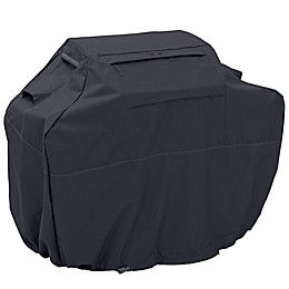Classic Accessories® Ravenna Grill Cover in Black