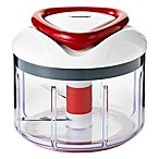 Zyliss®  Easy Pull Food Processor