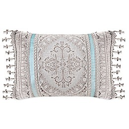 J. Queen New York™ Colette Boudoir Oblong Throw Pillow