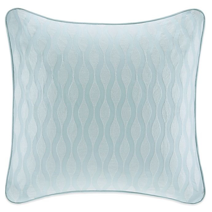 Alternate image 1 for Harbor House Maya Bay European Pillow Sham