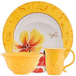 Fitz and Floyd® Flower Market Dinnerware Collection