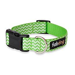Fab Dog® Chevron Collar