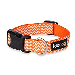 Fab Dog Chevron Collar