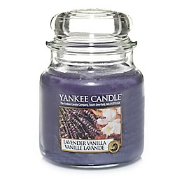 Yankee Candle® Lavender Vanilla™ Medium Classic Jar Candle