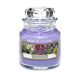 Yankee Candle® Lilac Blossoms Small Classic Jar Candle