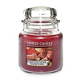 Yankee Candle® Home Sweet Home® Medium Classic Jar Candle