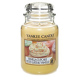 Yankee Candle® Vanilla Cupcake™ Scented Candles