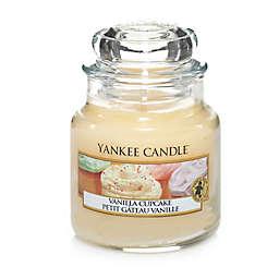Yankee Candle® Vanilla Cupcake™ Small Classic Jar Candle