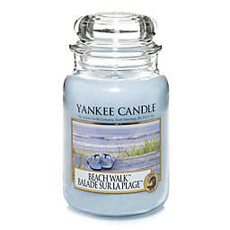 Yankee Candle® Beach Walk™ Large Classic Jar Candle