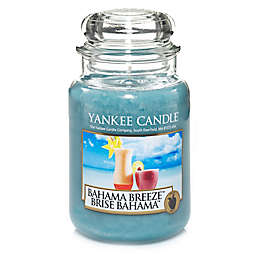 Yankee Candle® Bahama Breeze™ Large Classic Jar Candle