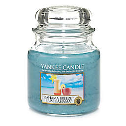 Yankee Candle® Bahama Breeze™ Medium Classic Jar Candle