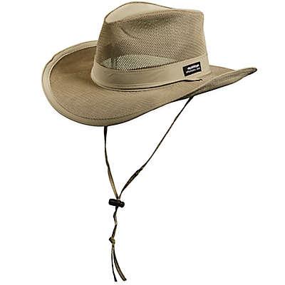 Panama Jack Mesh Seven Seas Safari Hat