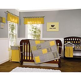 Trend Lab® Hello Sunshine Crib Bedding Collection