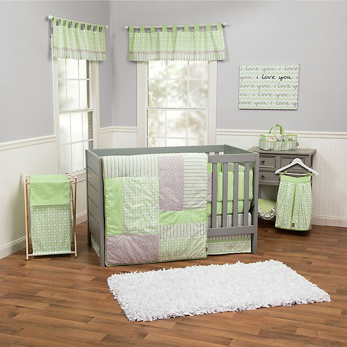 Trend Lab 174 Lauren Bedding Collection Buybuy Baby