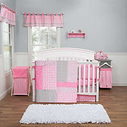 Trend Lab® Lily Crib Bedding Collection