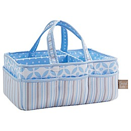 Trend Lab® Logan Diaper Caddy
