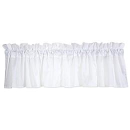 Trend Lab® Marshmallow Window Valance