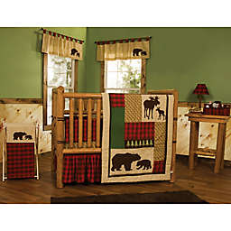 Trend Lab® Northwoods Crib Bedding Collection