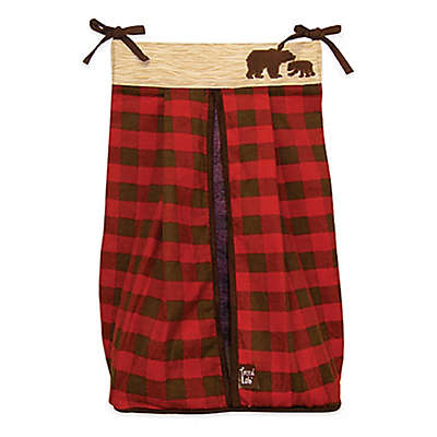 Trend Lab® Northwoods Diaper Stacker