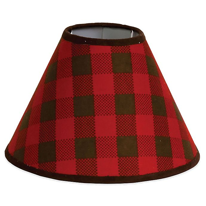 Alternate image 1 for Trend Lab® Northwoods Lamp Shade