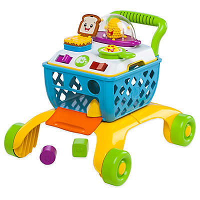 Bright Starts™ Giggling Gourmet™ 4-in-1 Shop 'n Cook Walker™