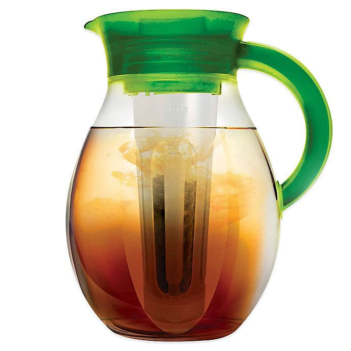 Alternate image 1 for Primula® The Big 1-Gallon Iced Tea & Cold Coffee Brewer