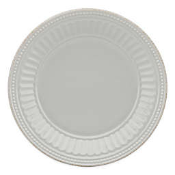 Lenox® French Perle™ Everything Plate in Grey