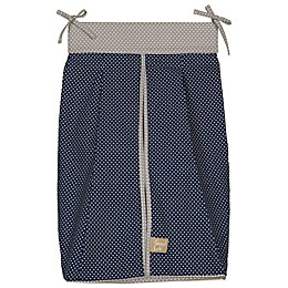 Trend Lab® Perfectly Pretty Diaper Stacker