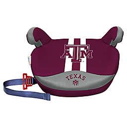 Texas A&M University No Back Slimline Booster Seat