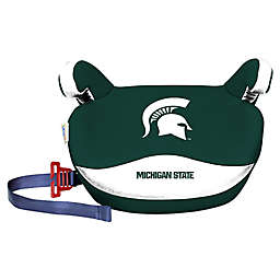 Michigan State University No Back Slimline Booster Seat