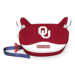 University of Oklahoma No Back Slimline Booster Seat