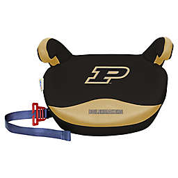 Purdue University No Back Slimline Booster Seat