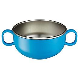 Innobaby Din Din SMART™ Small Stainless Steel Starter Bowl