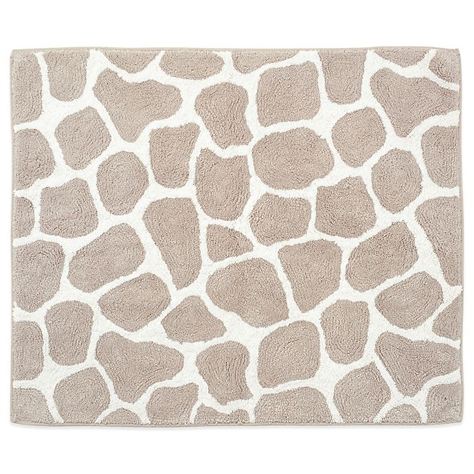 Sweet Jojo Designs Giraffe Rug Bed