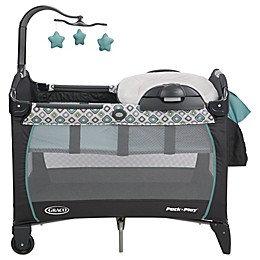 Graco® Pack 'n Play® Playard Portable Napper & Changer™ in Affinia™