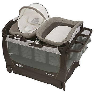 Graco® Pack 'n Play® Playard Snuggle Suite™ LX in Abbington™