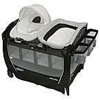 Graco® Pack 'n Play® Playard Snuggle Suite™ LX in Pierce™
