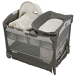 Graco® Pack 'n Play® Playard with Cuddle Cove™ Removable Seat in Glacier™
