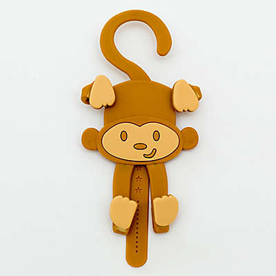 Buggygear™ The Grippy Monkey Smart Phone Holder