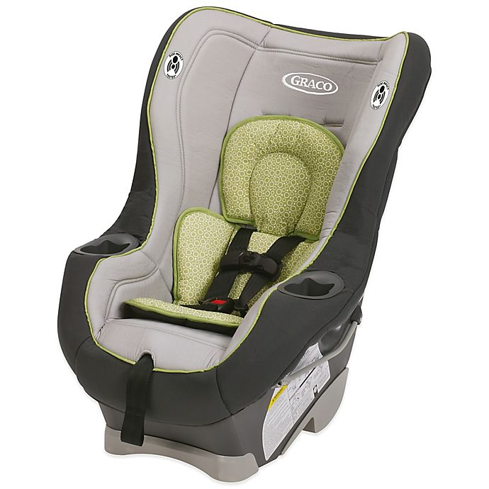 Alternate image 1 for Graco® My Ride™ 65 Convertible Car Seat