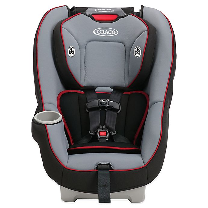 Alternate image 1 for Graco® Contender™ 65 Convertible Car Seat