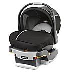Chicco® KeyFit® 30 Magic Infant Car Seat in Coal