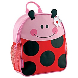 Stephen Joseph® Ladybug Mini Sidekick Backpack