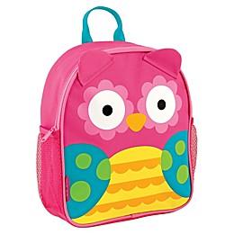 Stephen Joseph® Owl Mini Sidekick Backpack
