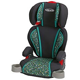 Graco® TurboBooster® Highback Booster Car Seat
