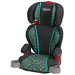 Graco® Highback TurboBooster® Car Seat