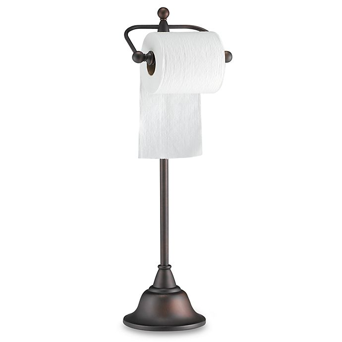 Deluxe Pedestal Oil Rubbed Bronze