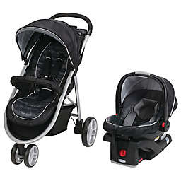 Graco® Aire3™ Click Connect™ Travel System in Gotham™