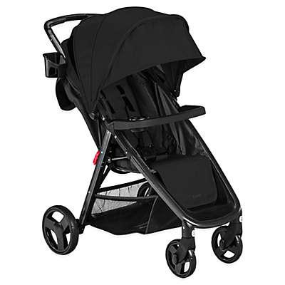 Combi® Fold N Go Stroller in Black